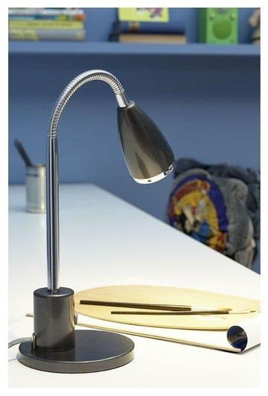EGLO Stolní LED lampička FOX Eglo 92873