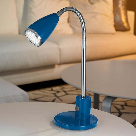 EGLO Stolní LED lampička FOX Eglo 92875
