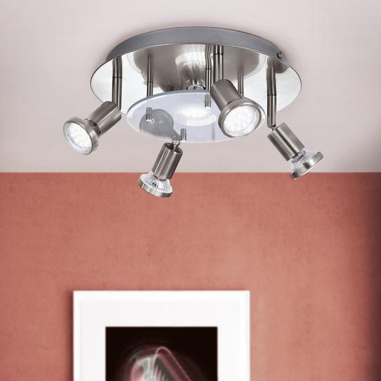 EGLO Bodové LED svítidlo 93083