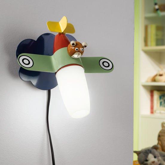 EGLO Dětské LED svítidlo 93186