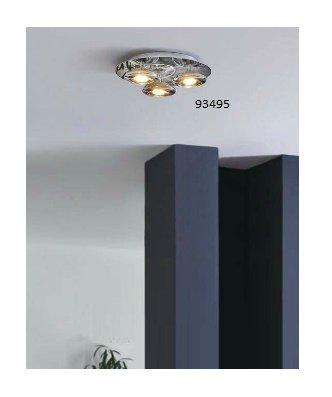 EGLO Stropní svítidlo 93495