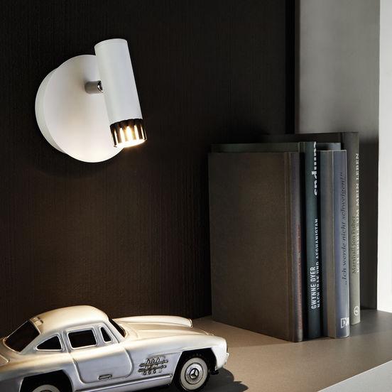 EGLO Bodové LED svítidlo 93808