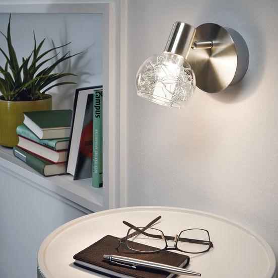 EGLO Bodové LED svítidlo 93826