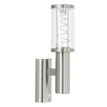 EGLO Nástěnné venkovní svítidlo s čidlem 94209