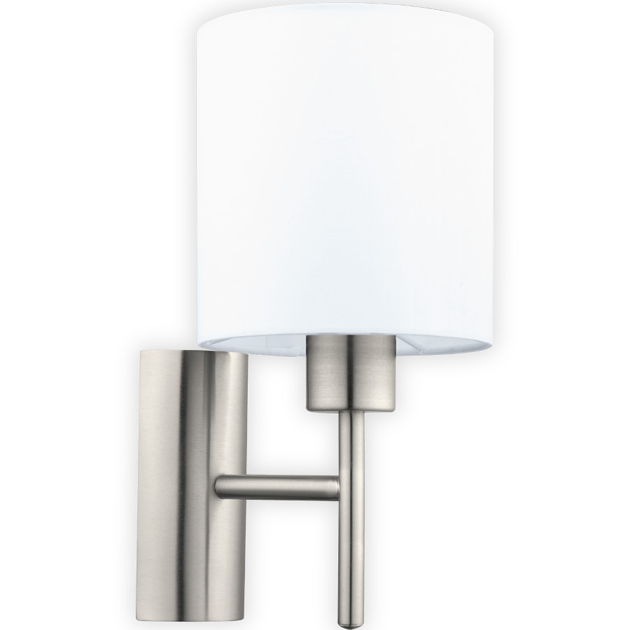 EGLO Nástěnné svítidlo PASTERI 94924 bílá
