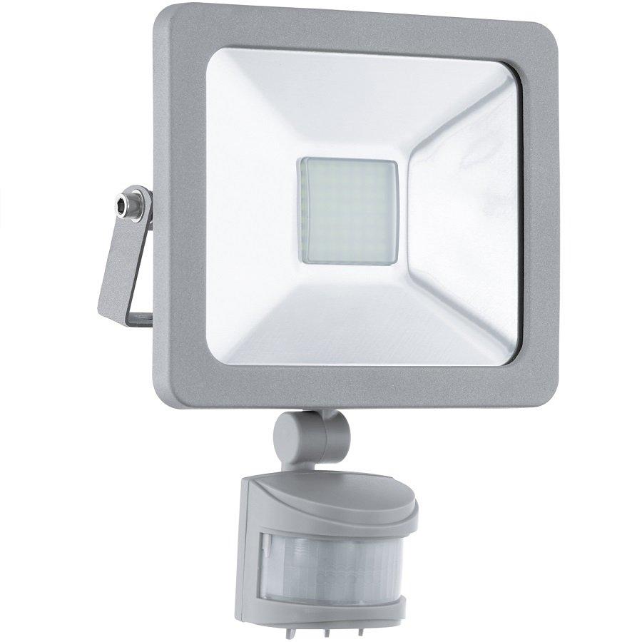 EGLO Venkovní reflektor se senzorem FAEDO 1 95408