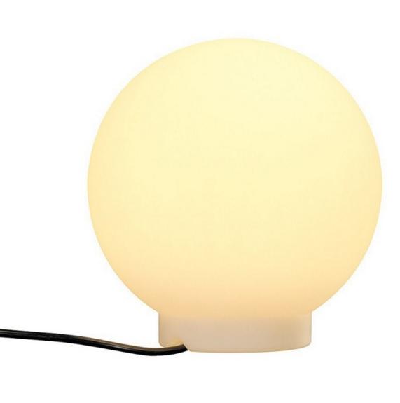 BIG WHITE Venkovní světlo kulaté Rotoball Floor 25 LA_227219