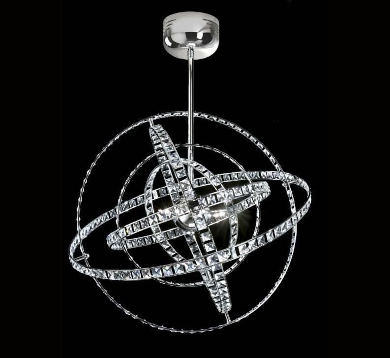 MICRON Závěsné svítidlo QUEEN M6210-CCT