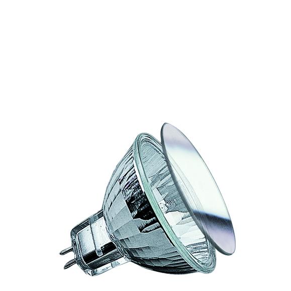 Paulmann Halogenová žárovka Security 20W 12V stříbrná 83244