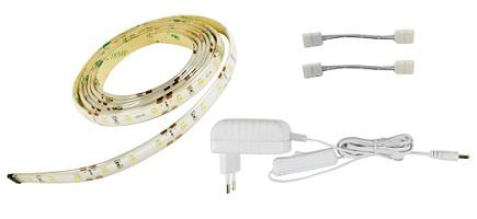 Profilite Sada LED pásku 300cm a příslušenství PL-2128-C2
