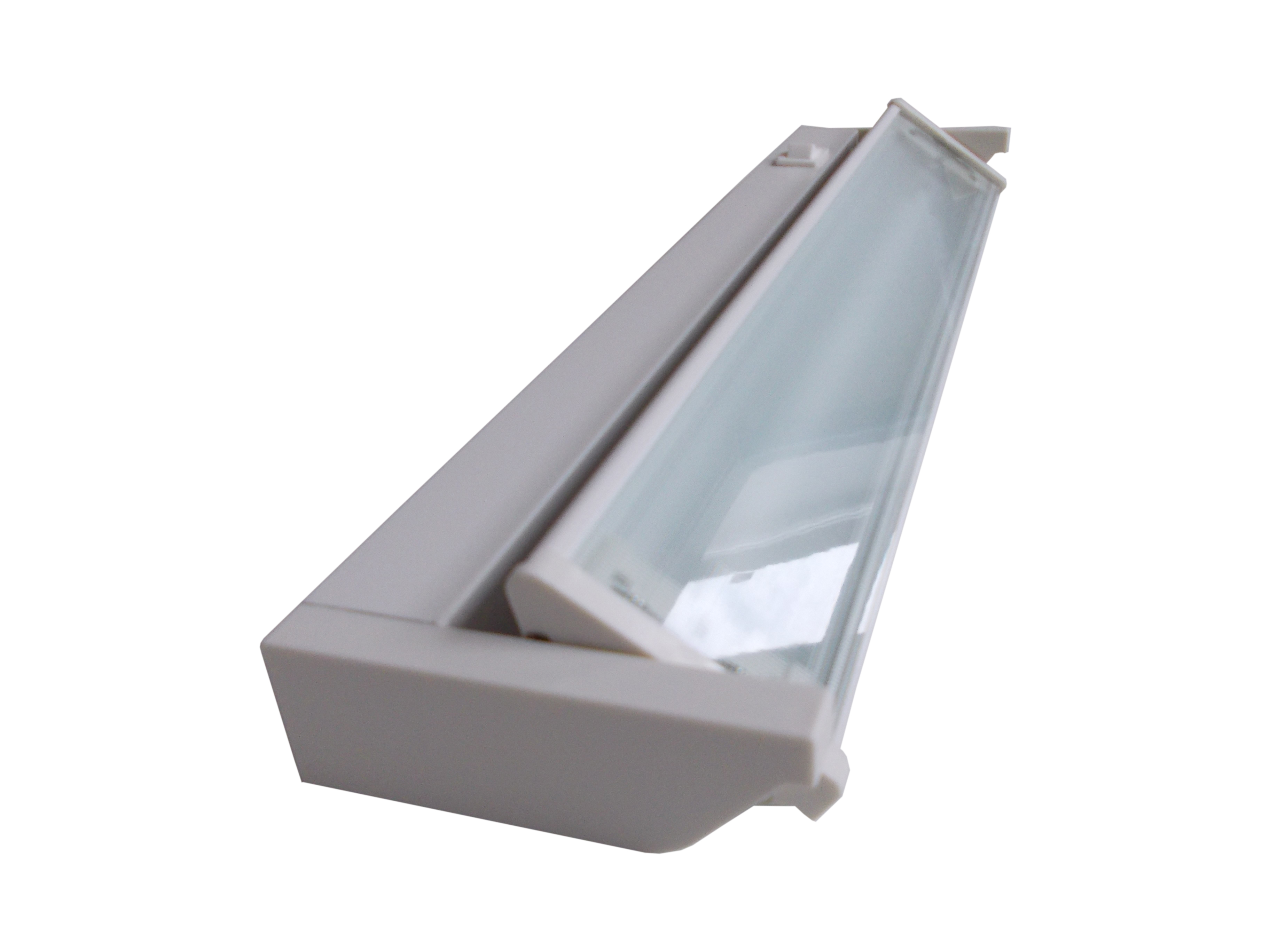 Profilite Kuchyňské svítidlo PL-CAB36-8W bílá s vypínačem PL-CAB36-8W-WHITE-6500K