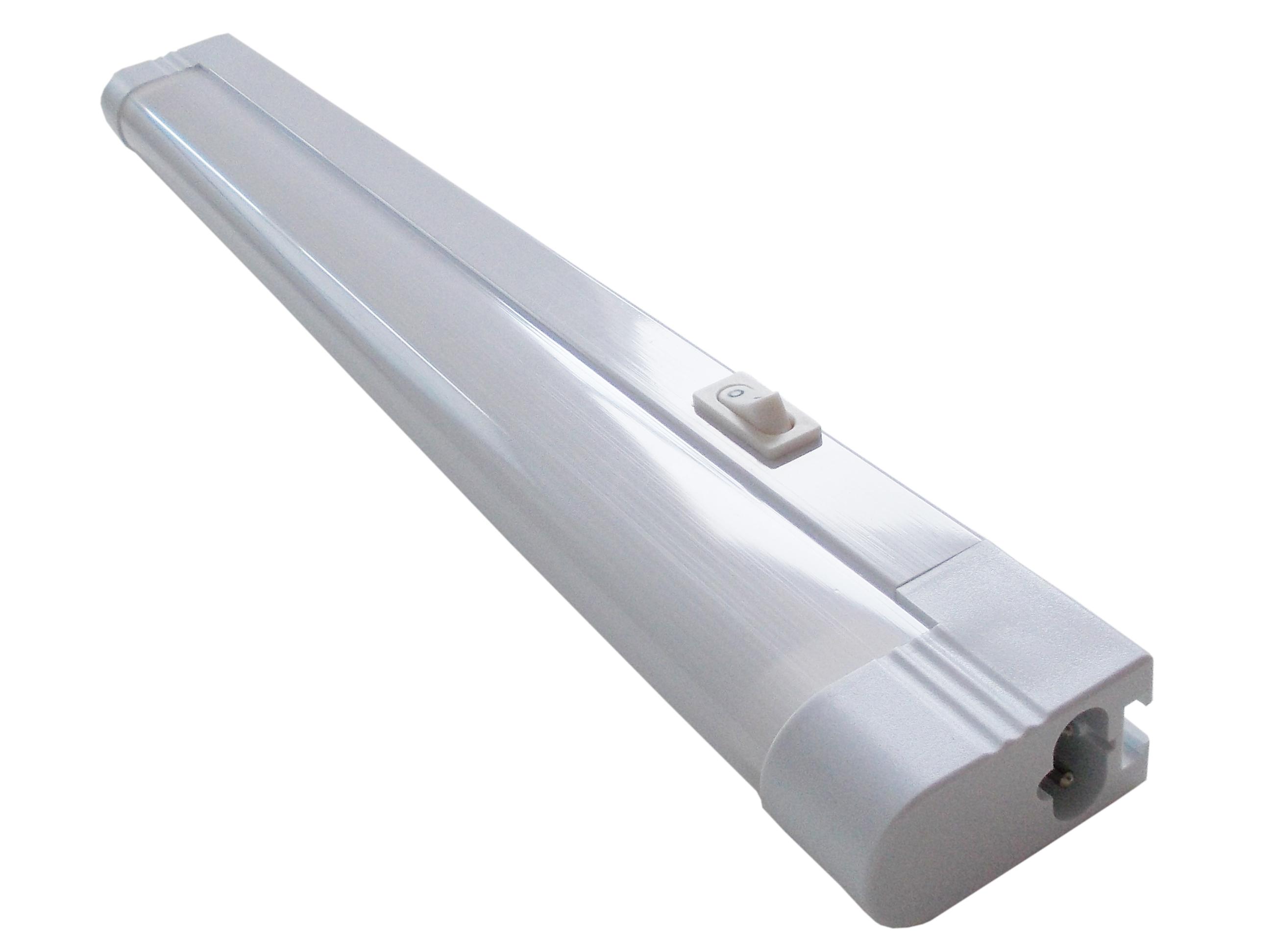 Profilite Kuchyňské svítidlo PL-TL4071S-300-WHITE s vypínačem