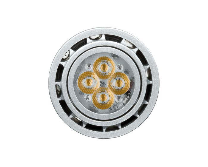 Paulmann LED žárovka hřejivá bílá 2700K 28260
