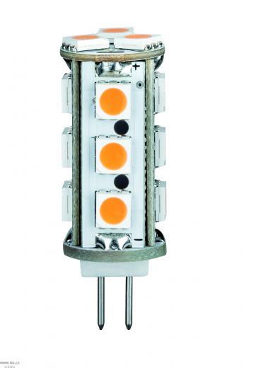 Paulmann LED žárovka hřejivá bílá 2700K 28276