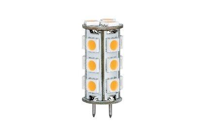 Paulmann LED žárovka hřejivá bílá 2700K 28277