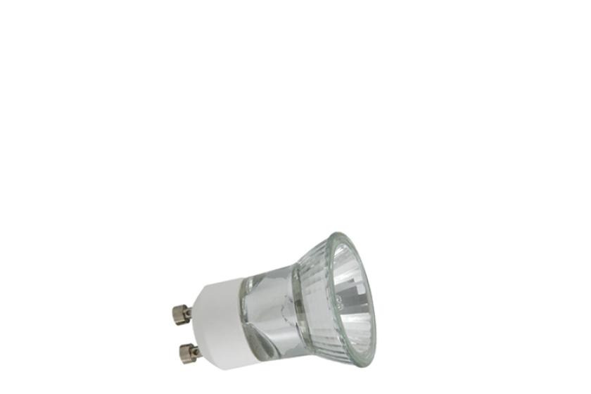 Paulmann Halogenová žárovka 35W 230V stříbrná 83632