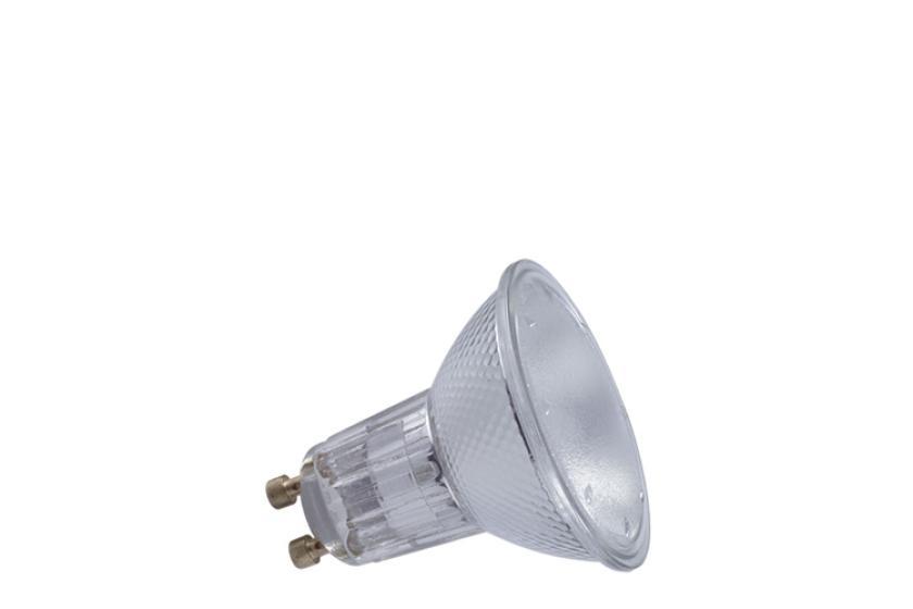 Paulmann Halogenová žárovka 35W 230V chrom 83634