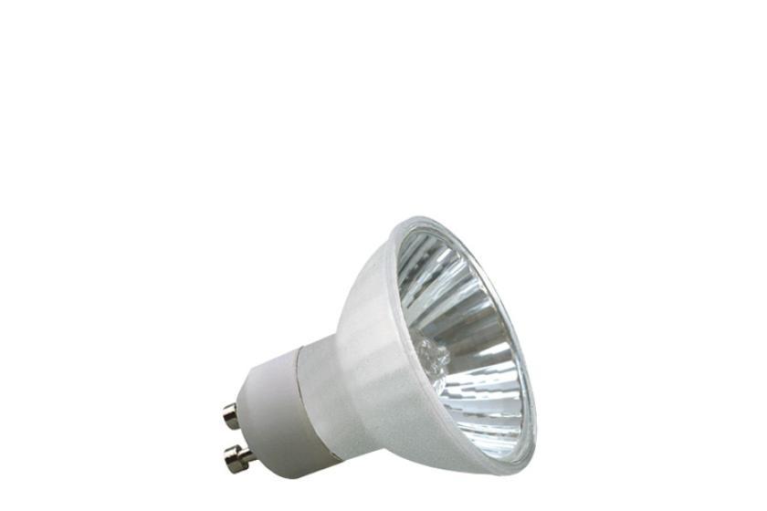 Paulmann Halogenová žárovka Akzent 50W 230V satén 83642