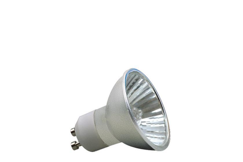 Paulmann Halogenová žárovka Akzent 50W 230V hliník 83644