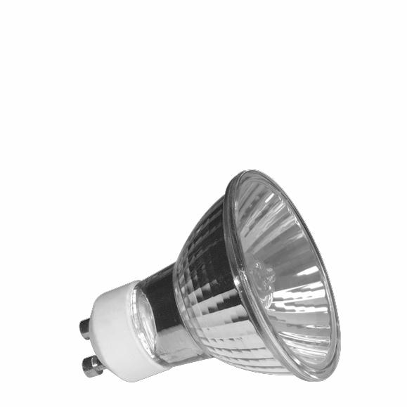 Paulmann Halogenová žárovka 50W 230V chrom 83656