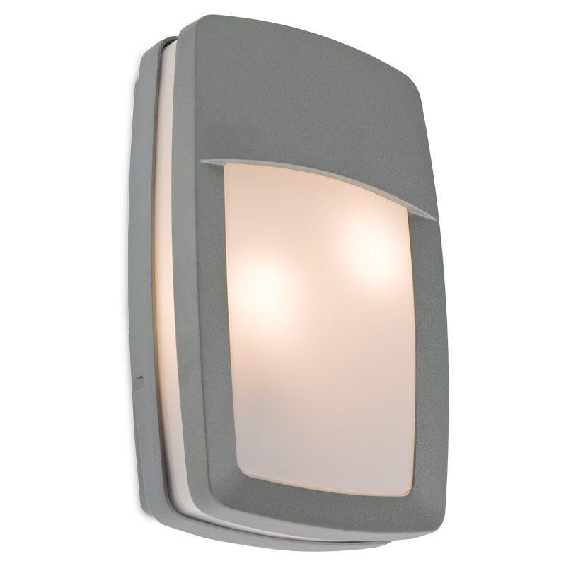 Redo Group Venkovní nástěnné světlo Zurich 9285