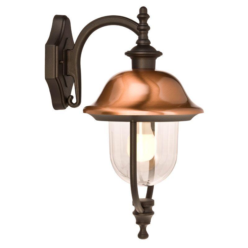 Redo Group Venkovní nástěnné světlo Verona 9702