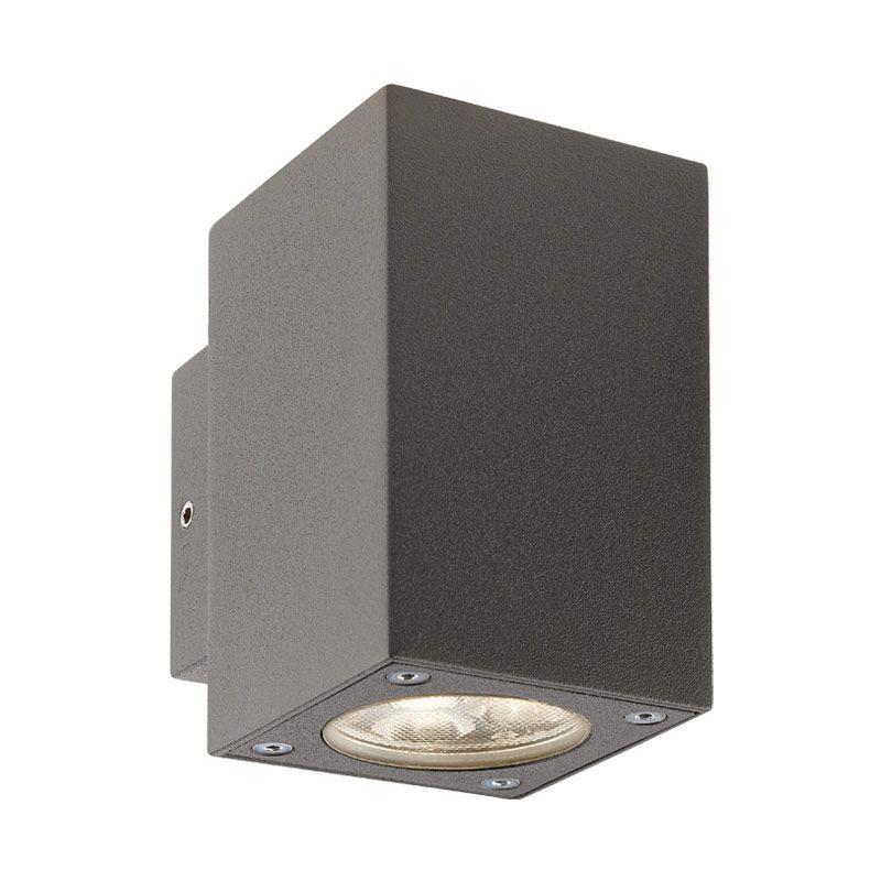 Redo Group Venkovní nástěnné LED světlo MiniBox 9911