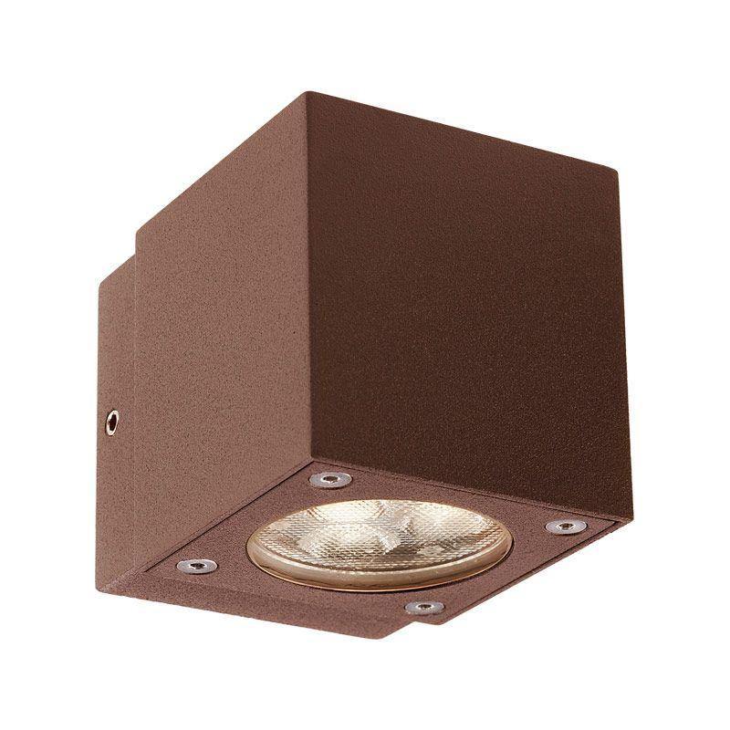 Redo Group Venkovní nástěnné LED světlo MiniBox 9914
