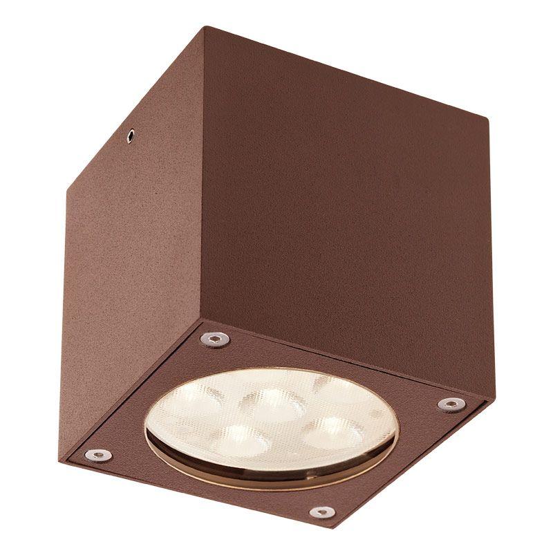 Redo Group Venkovní stropní svítidlo BOX 9920
