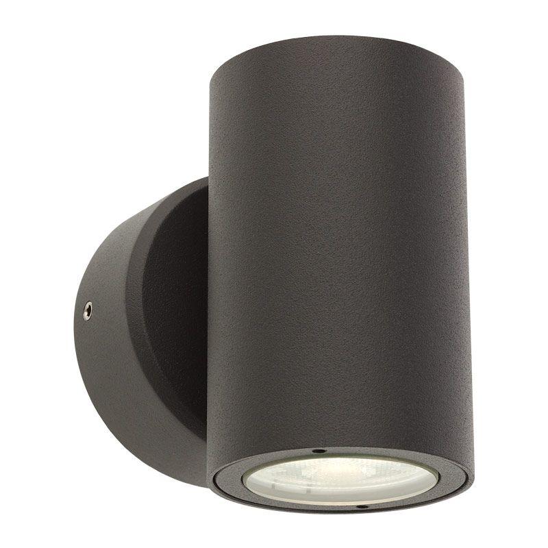 Redo Group Venkovní nástěnné LED světlo MiniRound 9921