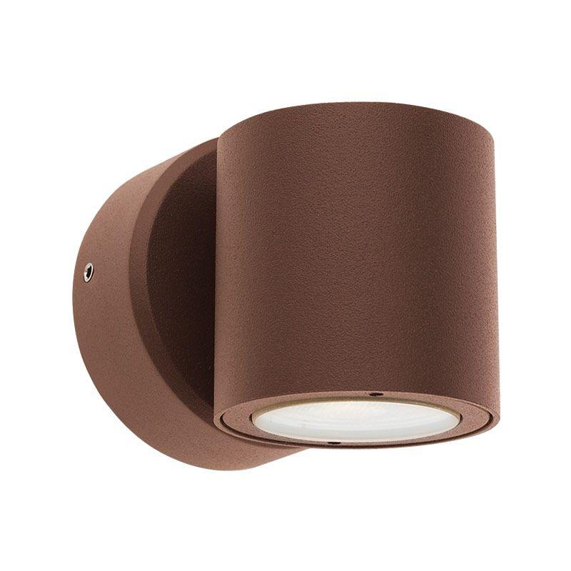 Redo Group Venkovní nástěnné LED světlo MiniRound 9924