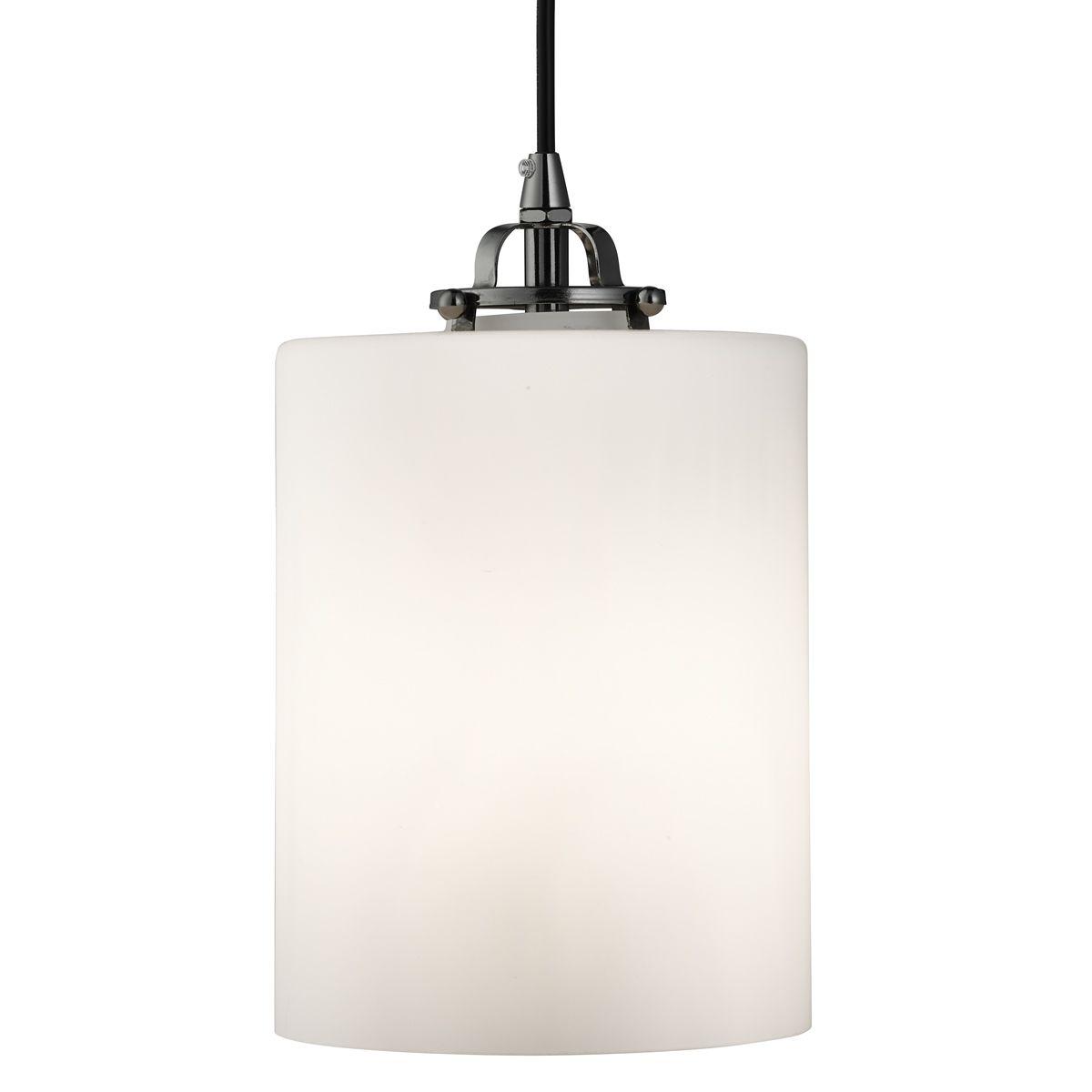 Searchlight Závěsné svítidlo Opal 0431BC