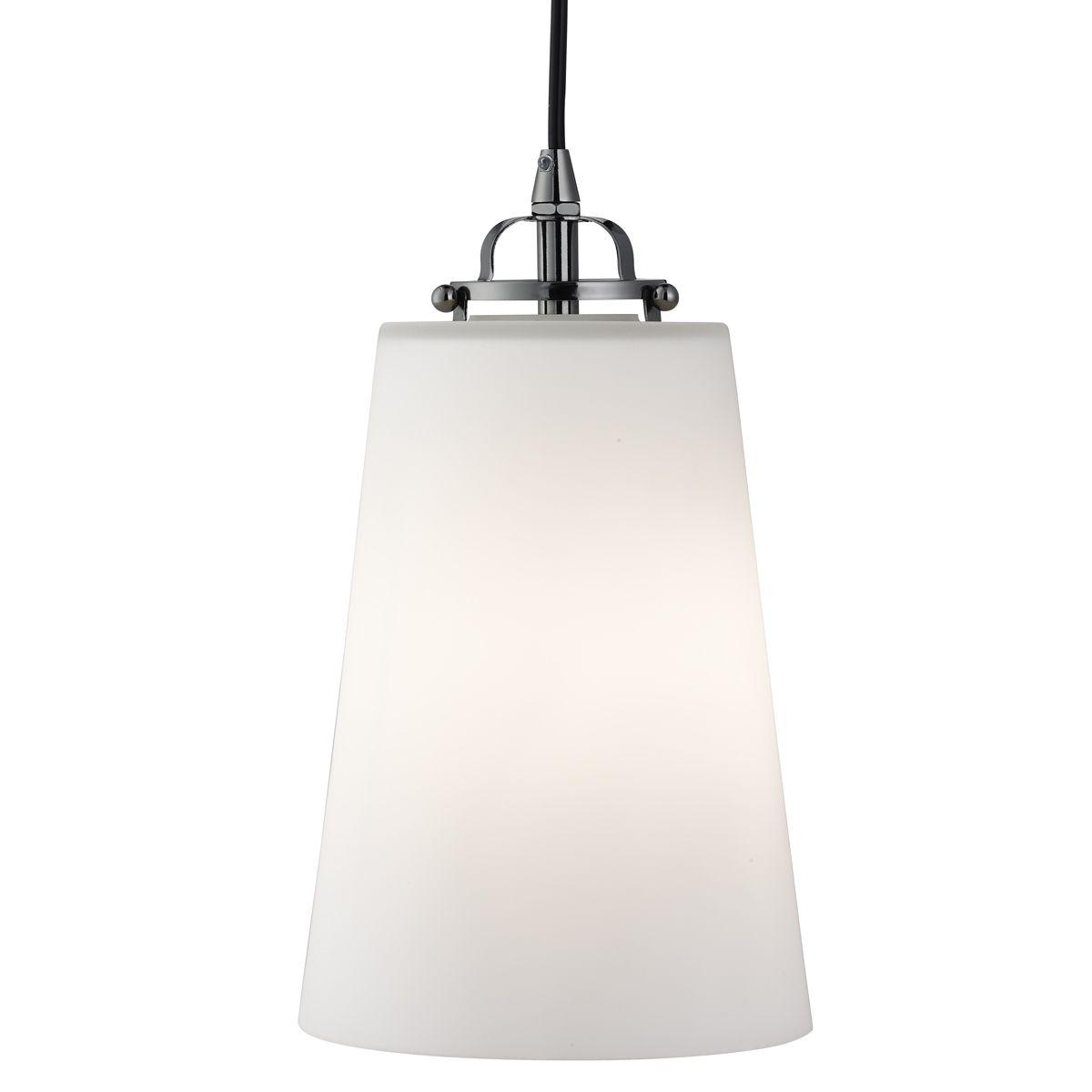 Searchlight Závěsné svítidlo Opal 0442BC
