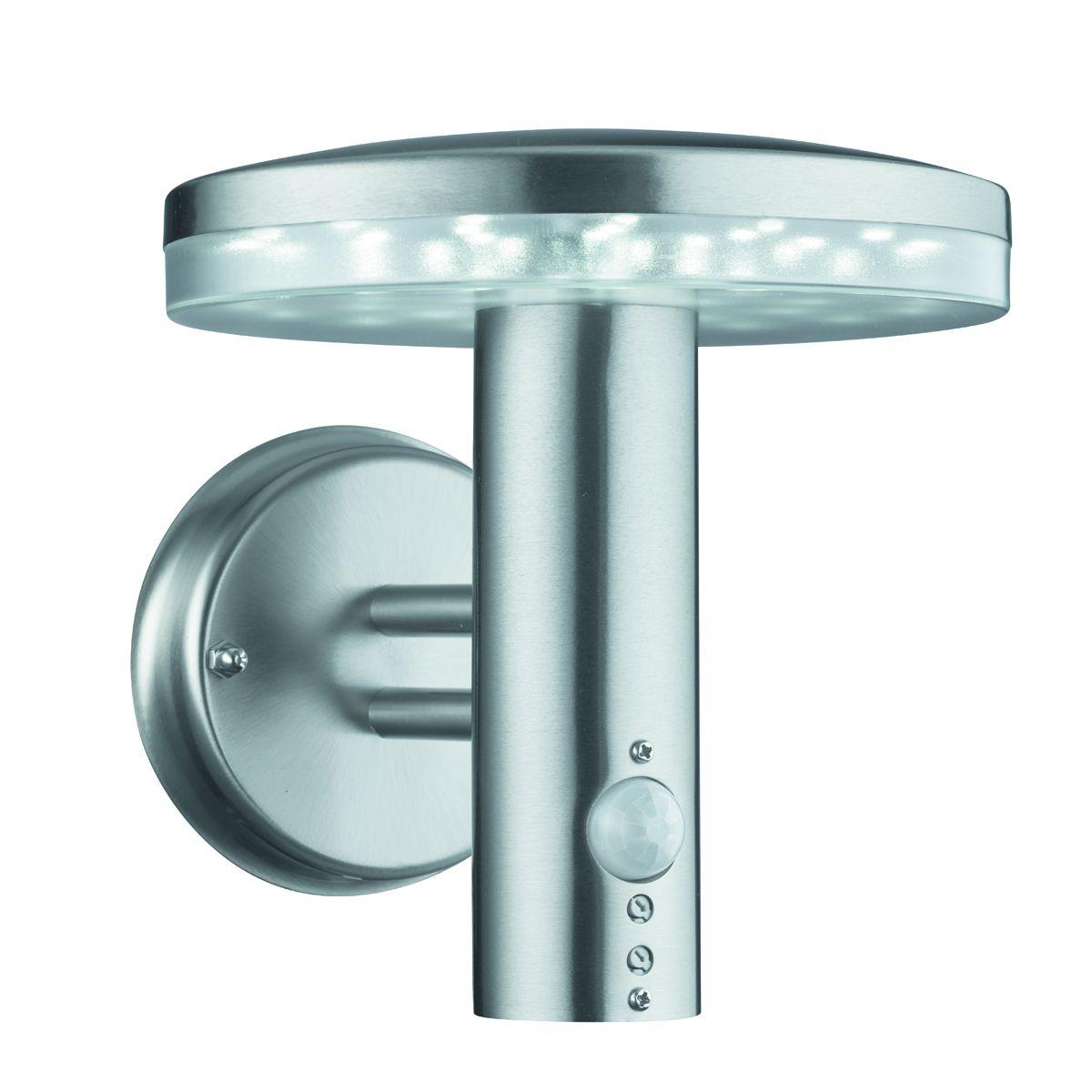 Searchlight Venkovní LED svítidlo 4774 s čidlem