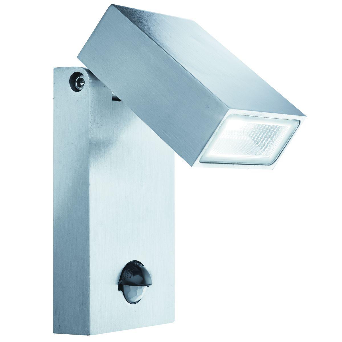Searchlight Venkovní svítidlo 7585 s čidlem