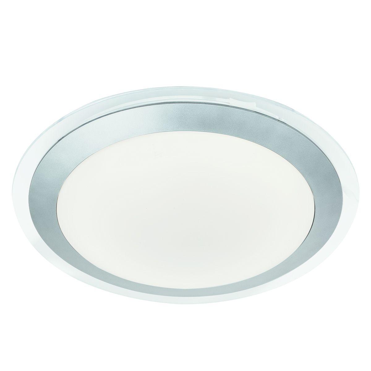 Searchlight Stropní LED svítidlo 7684-33SI do koupelny