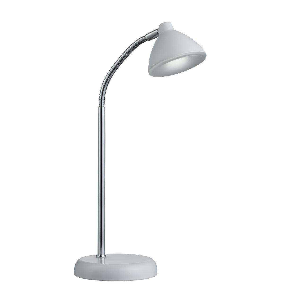 Searchlight Stolní lampička LED EU3211WH