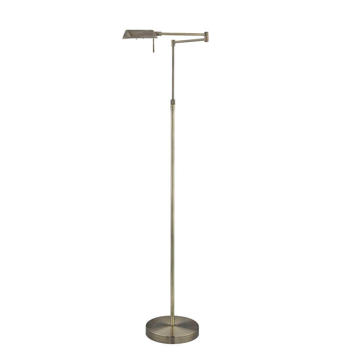 Searchlight Stojací lampa EU4665AB