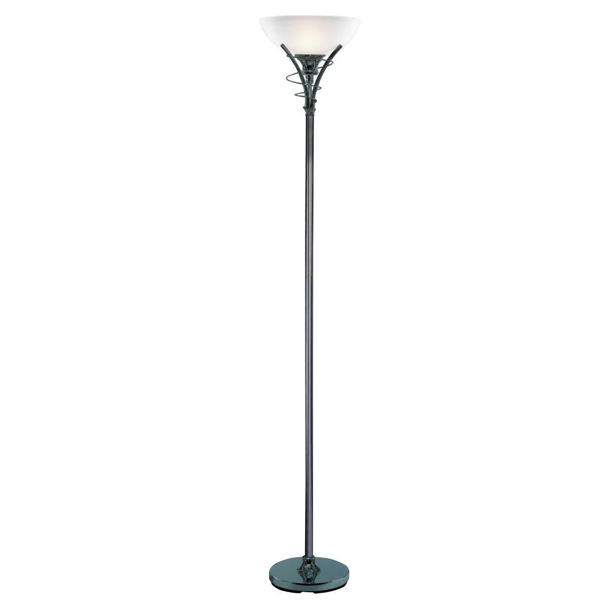 Searchlight Stojací lampa EU5222BC