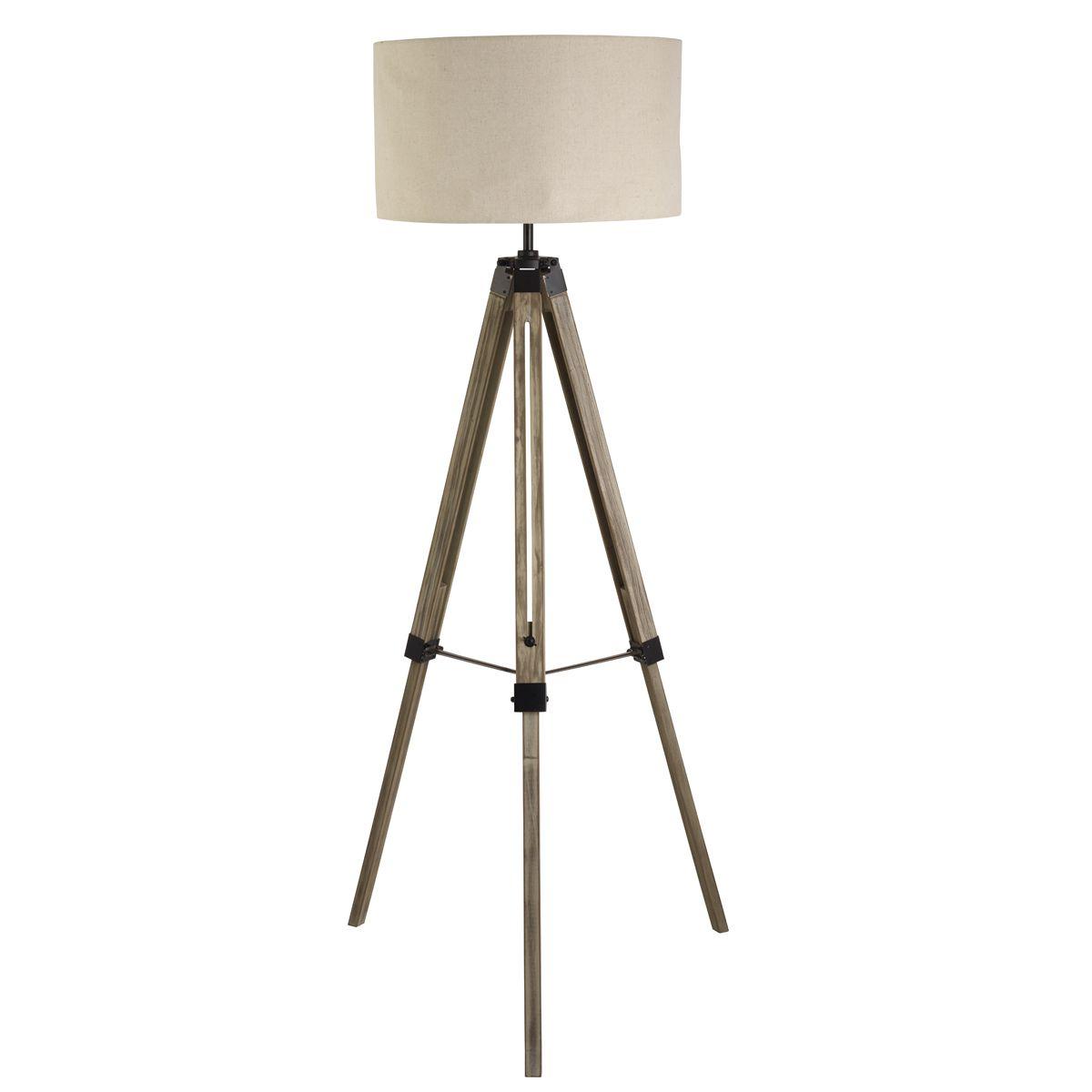 Searchlight Stojací lampa EU6006BR