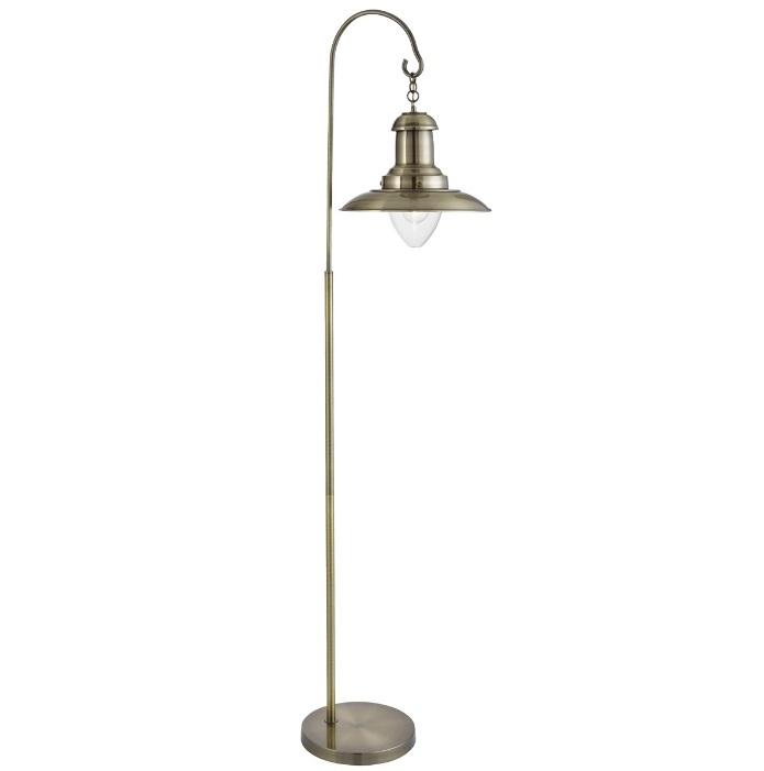 Searchlight Stojací lampa EU6502AB