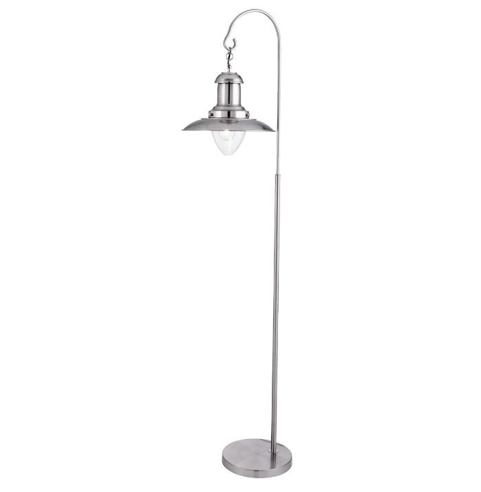 Searchlight Stojací lampa EU6502SS