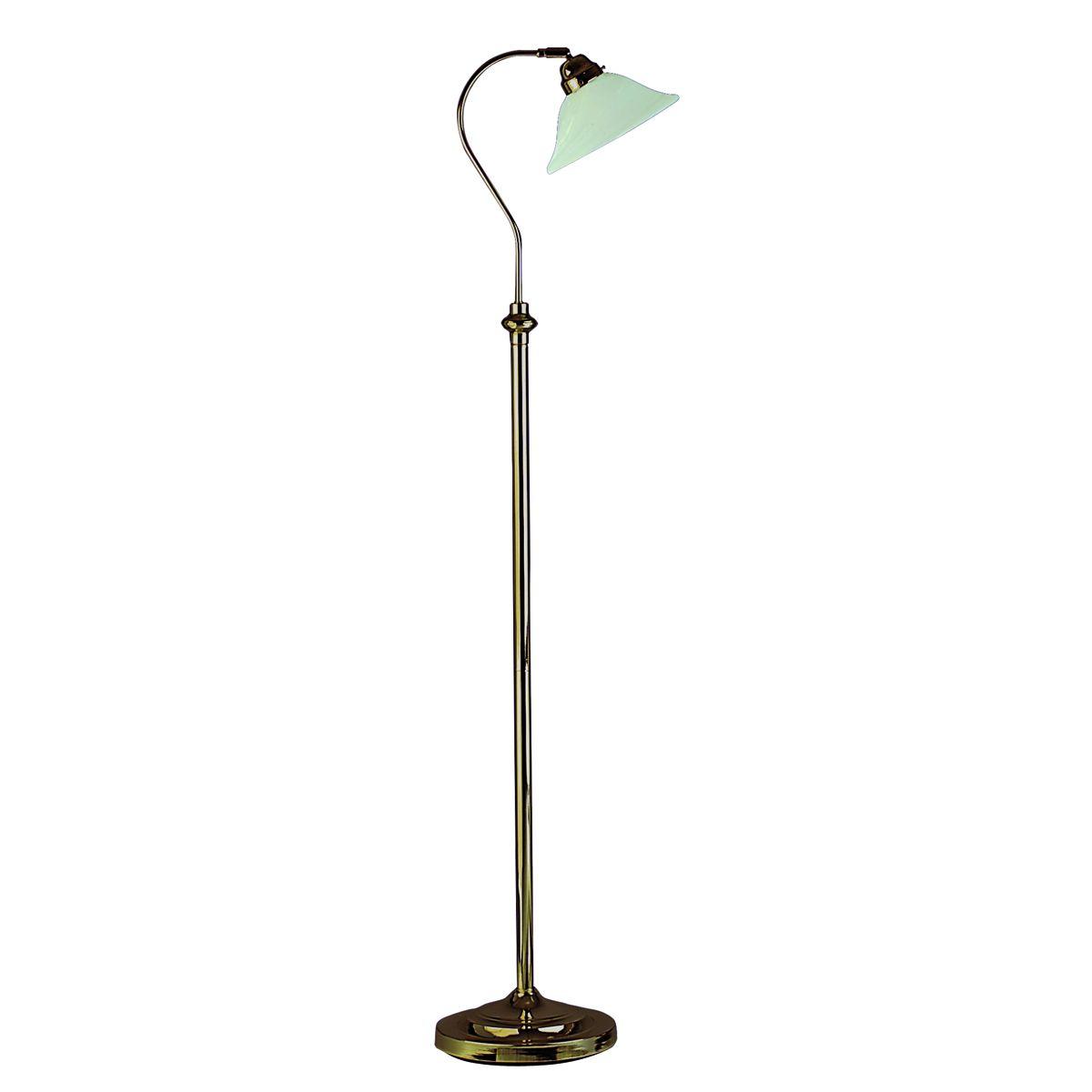 Searchlight Stojací lampa EU9122AB