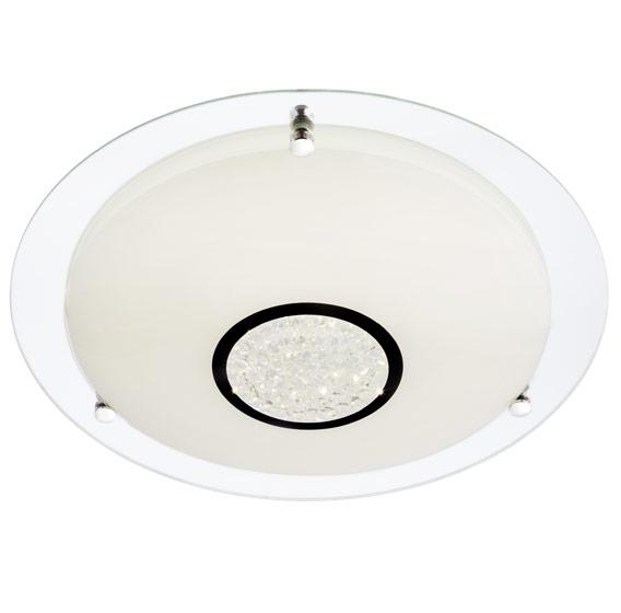 Smarter Stropní LED svítidlo XENA 05-744
