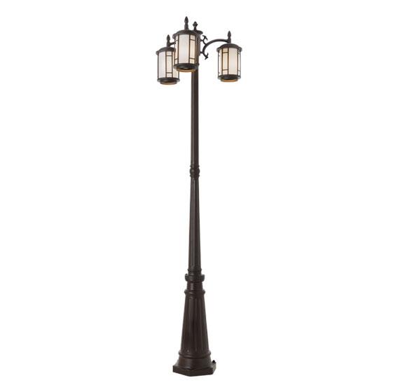 Smarter Venkovní lampa Bristol 9957