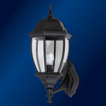 Top Light Nástěnné venkovní svítidlo Trento N C