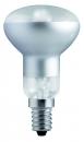 Halogenová žárovka R50 42W 230V stříbrná