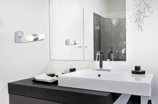 Koupelnové svítidlo 1609CC