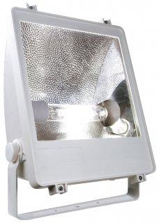 Reflektorové svítidlo SXL venkovní metalhalogenid stříbrnošedá 2 1479