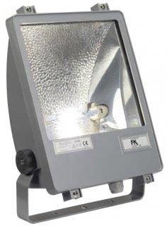Reflektorové svítidlo SXL venkovní metalhalogenid reflektor stří